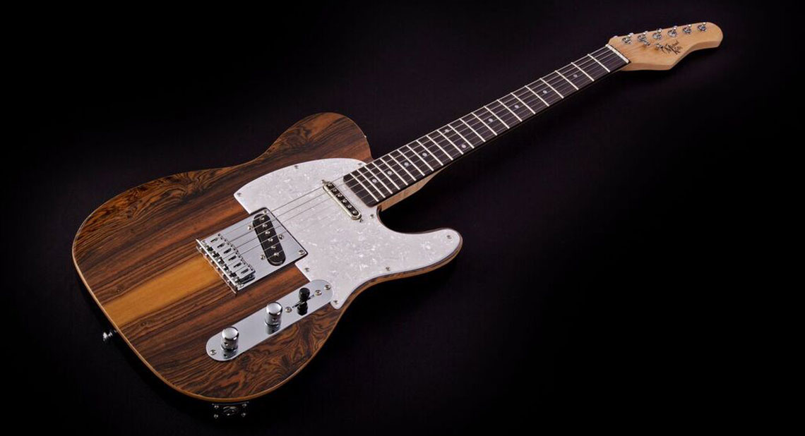 Michael Kelly Guitars : michael kelly guitars introduce cc50 fralin guitar ~ Russianpoet.info Haus und Dekorationen