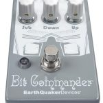 EarthQuaker Devic Bit Commander V2