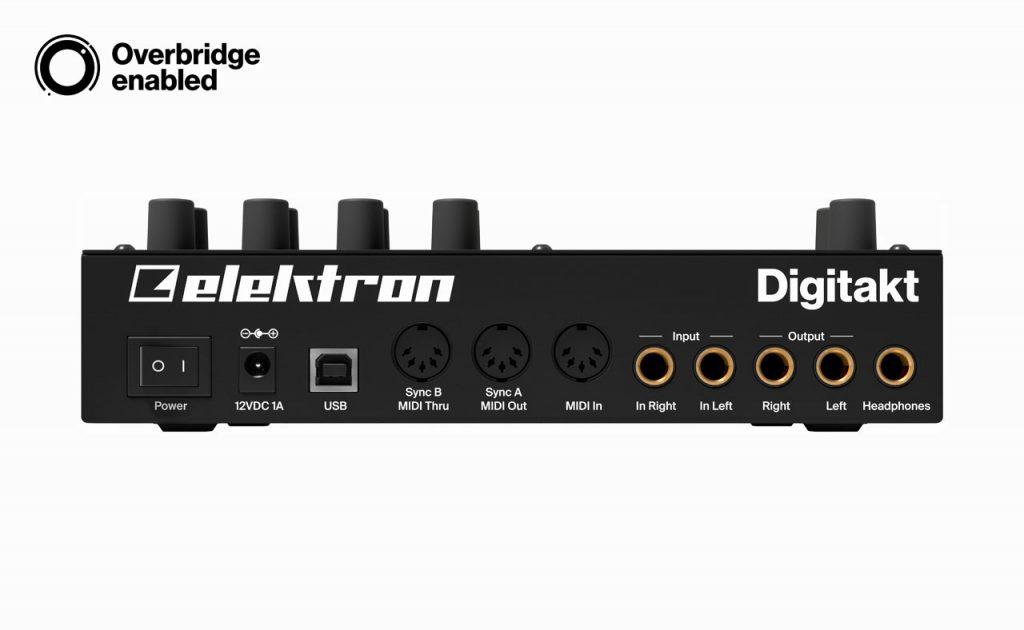 Elektron Digitakt available for pre-order