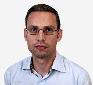 Jesper Dalum