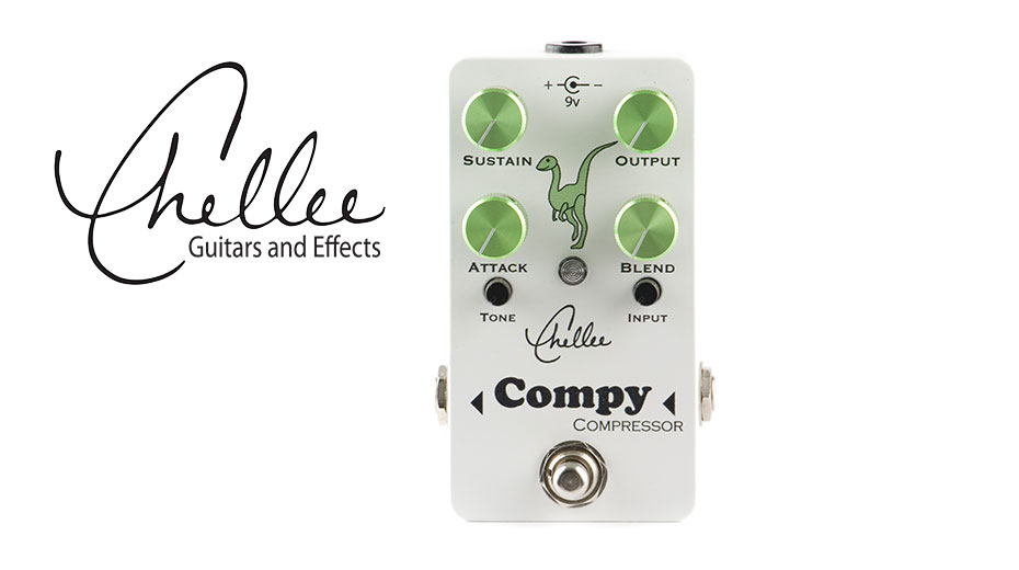 Chellee Releases Compy Compressor