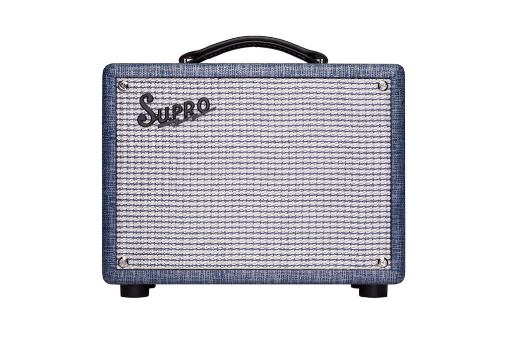 Supro 1605R Reverb