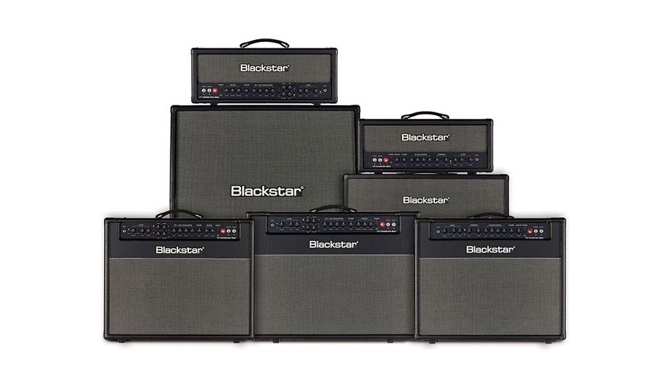 Blackstar Launches HT Venue MkII Series