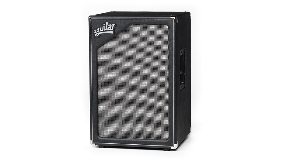 Aguilar Amplification SL 212 bass cabinet