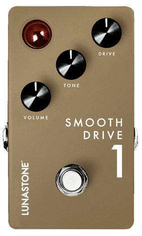 LunaStone SMOOTH DRIVE1
