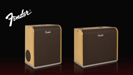 Fender Acoustic Pro Amp Series