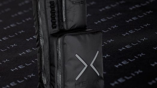 Helix Backpack from Line 6