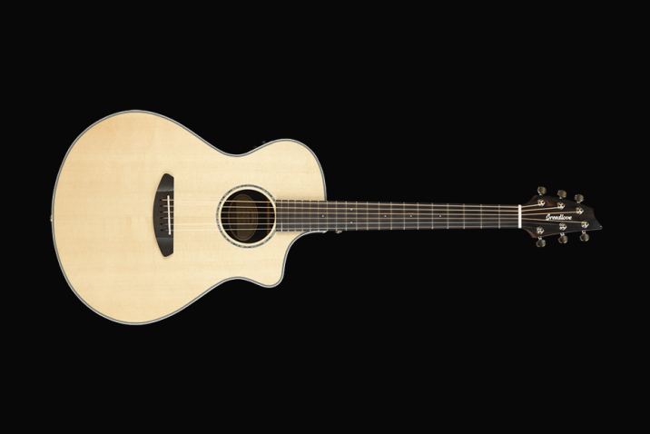Breedlove Pursuit Concert Ziricote LTD