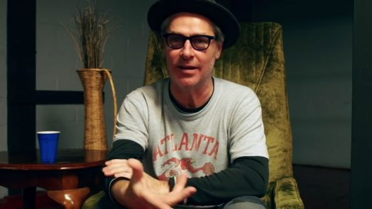 Breedlove interview with Ed Roland of Collective Soul