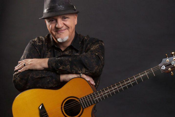 Cort Guitars Frank Gambale Signature