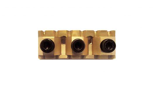 Floyd Rose Lok-N-Roll Compensated Locking Nut