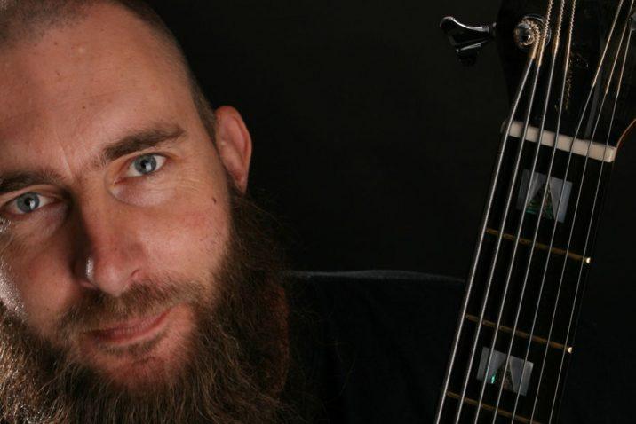 Bassist Jeff Hughell Announces New Solo Album