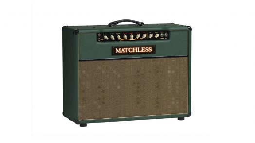 Matchless Independence 35 amplifier