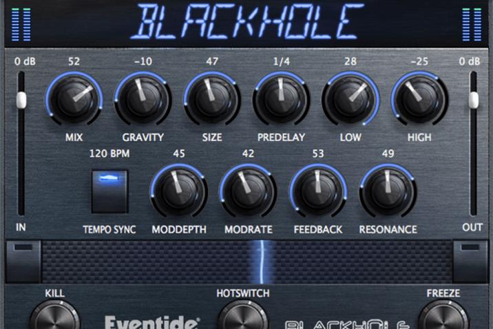 Eventide Blackhole