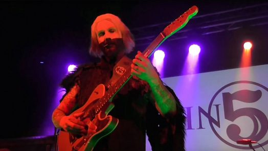 John 5 & the Creatures Full Concert in Nashville