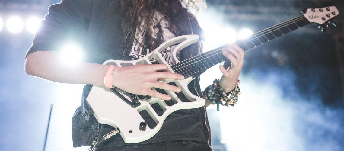660 Guitars Launches Website