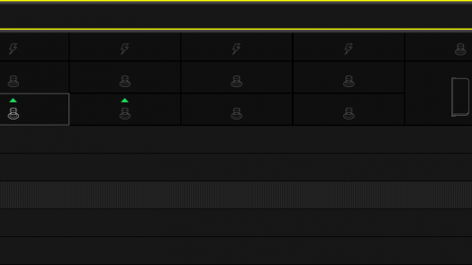 "Choose ""MIDI CC"""
