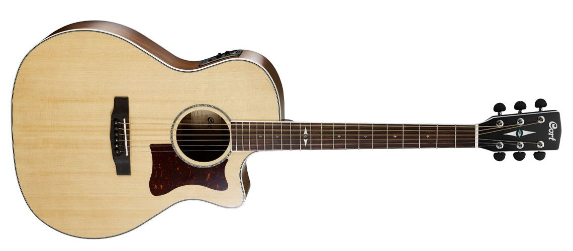 Cort Guitars Grand Regal Acoustic Line
