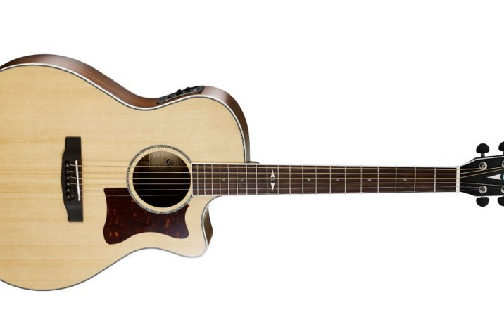 Cort Guitars Grand Regal Acoustic Line