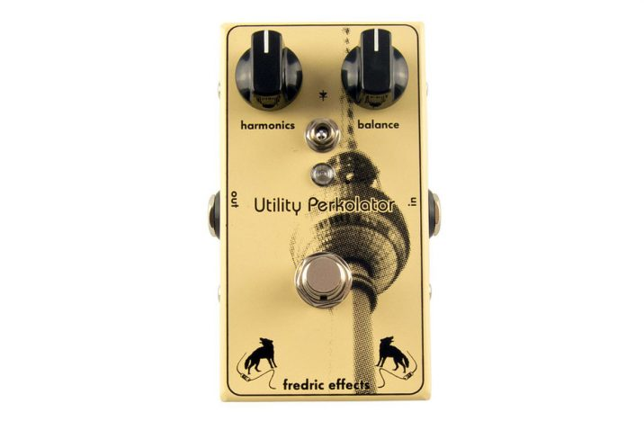 Fredric Effects Utility Perkolator