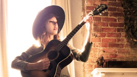 Guild welcomes Lera Lynn to artist roster