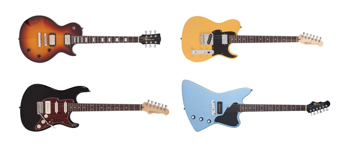 New Low Pricing On Fret King Models