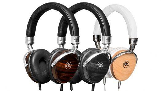 Floyd Rose Pro Audio Collection Headphones