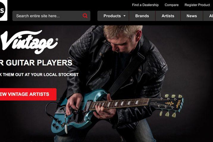 JHS launch new website