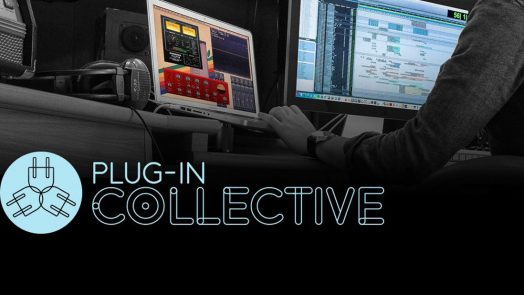 Focusrite's Plug-In Collective brings monthly plug-in deals to registered customers