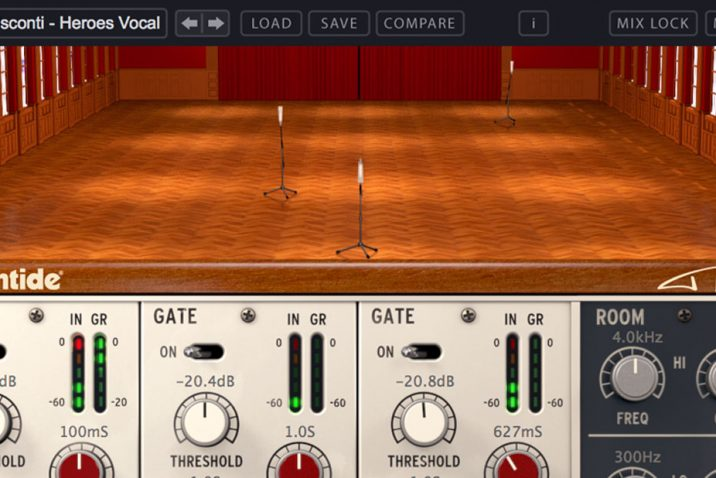 Make Room for Tverb – Now 60% Off