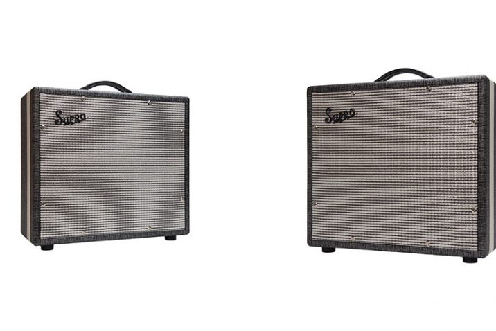 Supro USA new extension cabinets