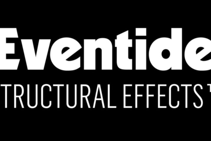 Eventide to Unveil Plug-in Breakthrough and New H9 Effect at Winter NAMM