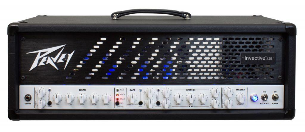 Peavey invective.120 Guitar Amplifier