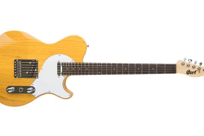 Cort Manson Classic TC Guitar