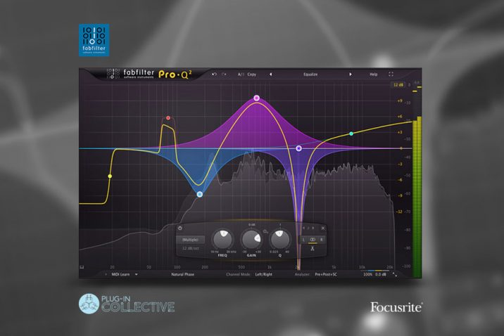 Plug-In Collective Archive - dshowmusic com