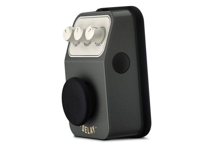 NEXI Delay Pedal analog digital