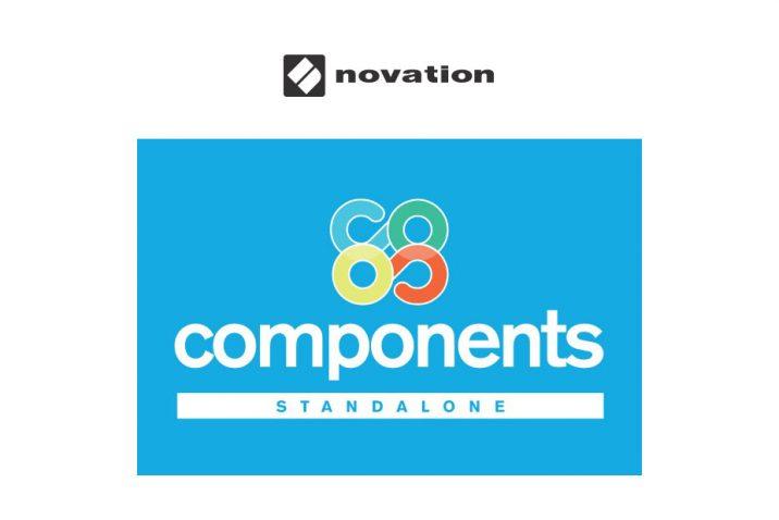 Novation Components Standalone