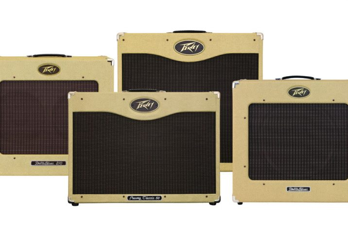 Peavey Classic Series Amps