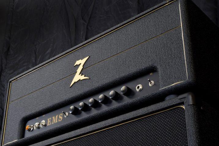 Dr. Z Amplification EMS 50 watt head