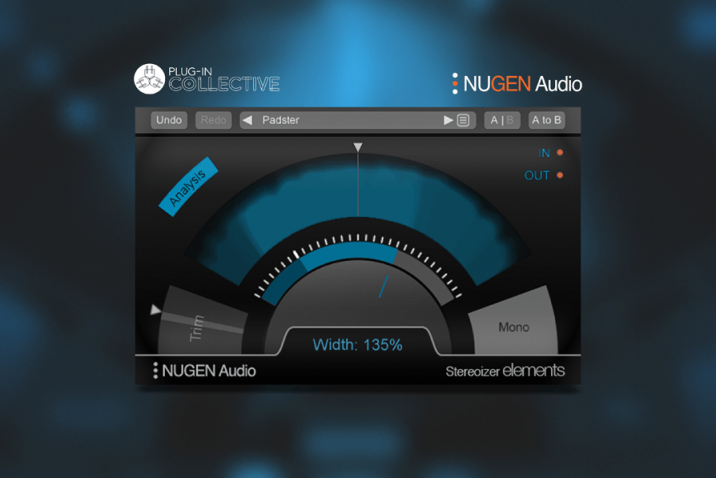 Focusrite offers free NUGEN Audio Stereoizer Elements plug-in