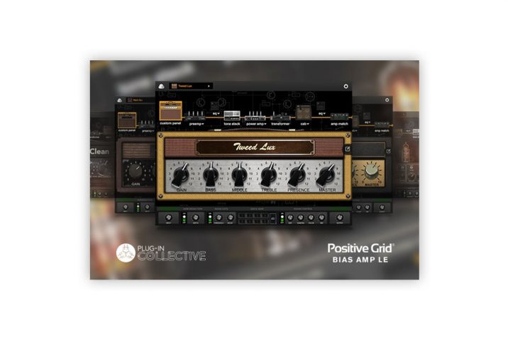 Focusrite gives customers free BIAS FX LE Plug-In