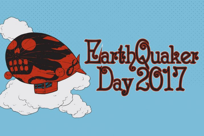 EarthQuaker Devices to Host Second Annual EarthQuaker Day August 5, 2017