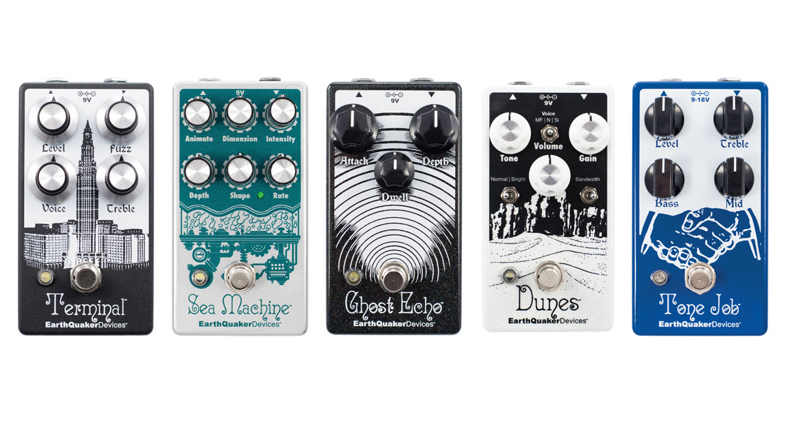 earthquaker devices to release updates to dunes ghost echo sea machine terminal and tone job. Black Bedroom Furniture Sets. Home Design Ideas
