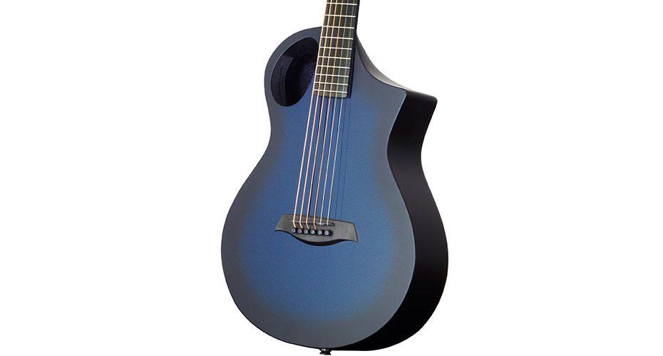 Composite Acoustics® Unveils Improved High End Guitars