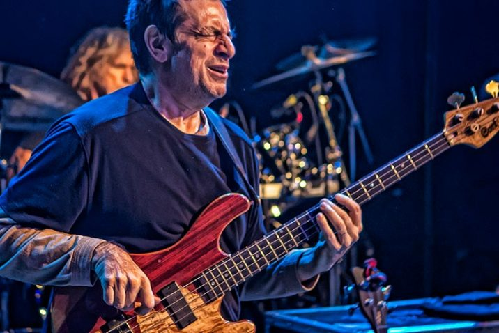 Cort to Host Jeff Berlin Clinic on Facebook Live August 22