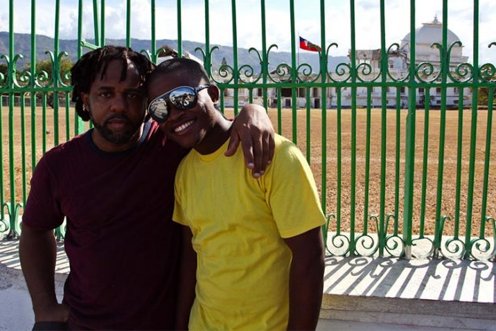 Haiti 10 Documentary with 5x GRAMMY® Winner Victor Wooten Debuts