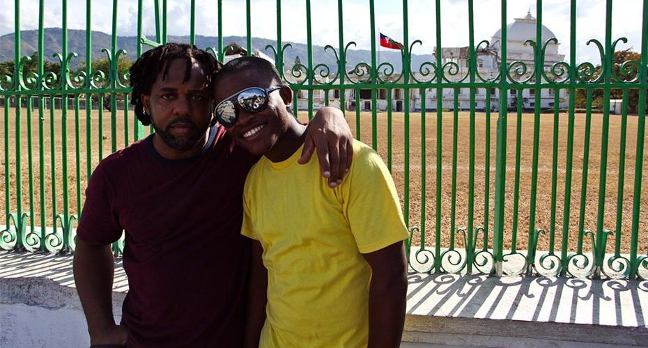 Haiti 10 Documentary with 5x GRAMMY® Winner Victor Wooten Debuts