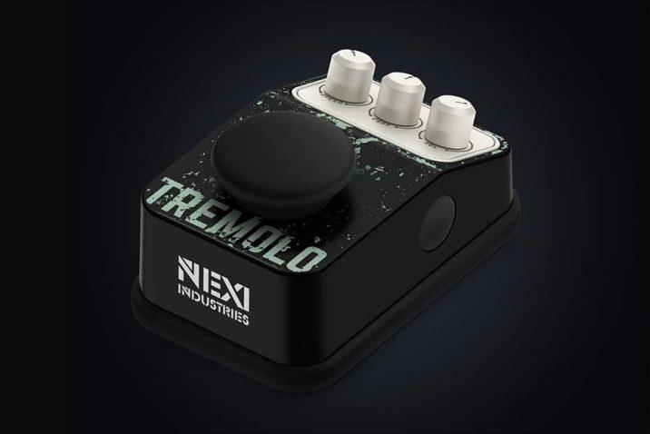 NEXI Industries Tremolo (TRM-01)