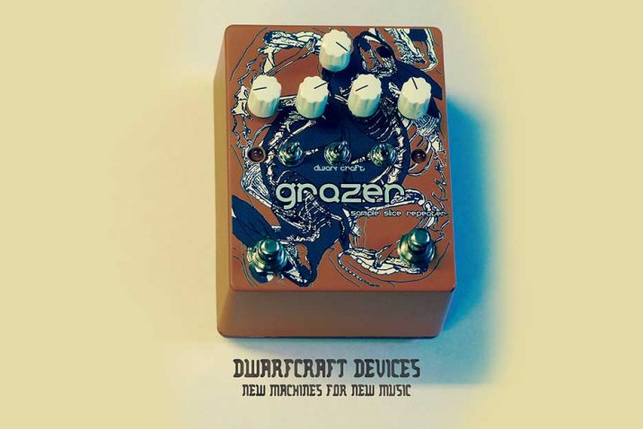 Dwarfcraft Devices releases The Grazer