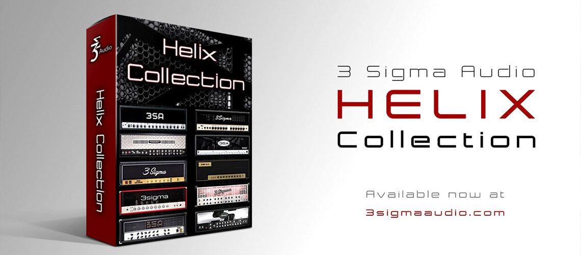 3 Sigma Helix Collection